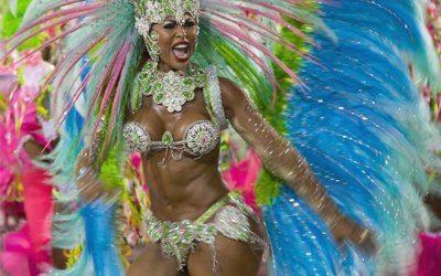 Carnevale di Brasile 2017 informazioni e date