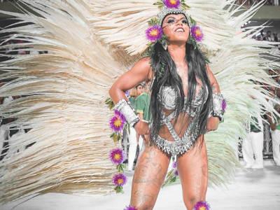 hot ragazze costumi, carnevale rio brasile